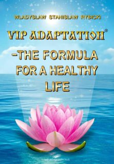 VIP ADAPTATION® – THE FORMULA FOR A HEALTHY LIFE