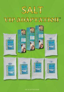 SALT VIP ADAPTATION®