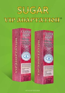 SUGAR VIP ADAPTATION®